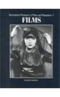 9781558624504: International Dictionary of Films and Filmmakers: Films Vol 1 (International Dictionary of Films & Filmmakers (Vols))