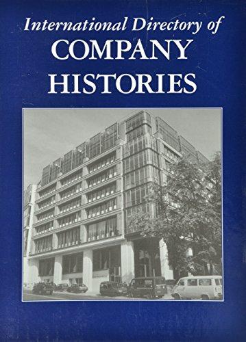 International Directory of Company Histories (Volume 54): Jay P. Pederson