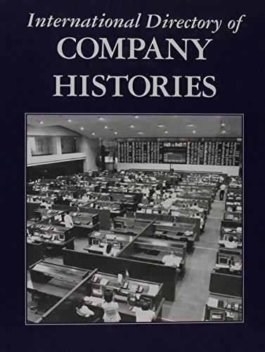 International Directory of Company Histories: Jay P. Pederson
