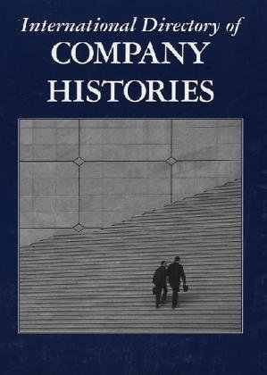 International Directory of Company Histories: v.66: Vol 66