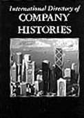 9781558626409: International Directory of Company Histories