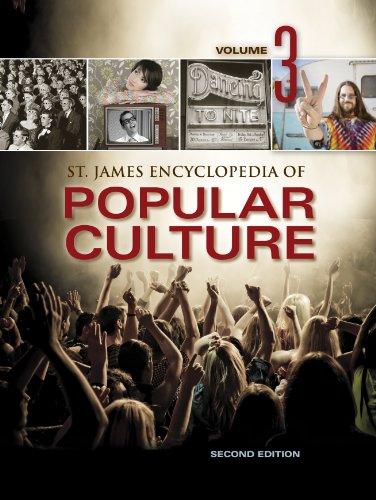 9781558628472: St. James Encyclopedia of Popular Culture: 5 Volume Set
