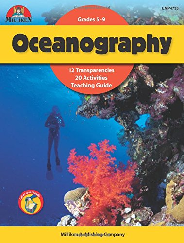 9781558630581: Oceanography