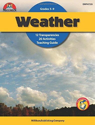 9781558630895: Weather