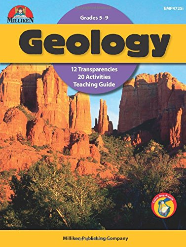 Geology: Rocks and Minerals (Experiences in Science): Ortleb, Edward P