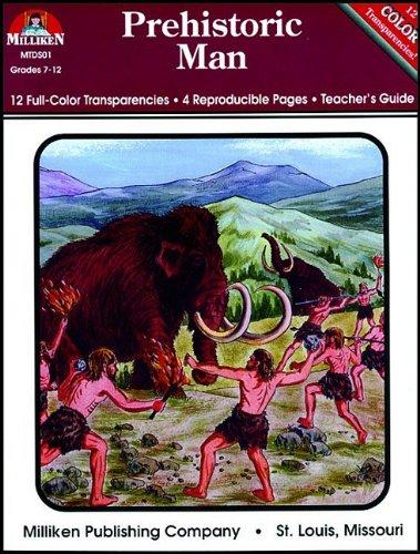 Prehistoric Man: Byrne, Robert