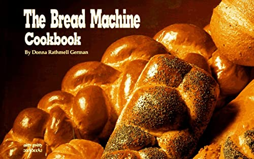 9781558670259: The Bread Machine Cookbook (Nitty Gritty Cookbooks)