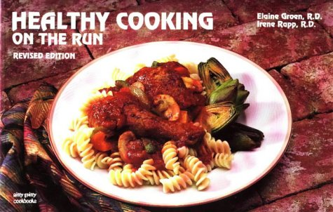 9781558670662: Healthy Cooking On The Run (Nitty Gritty Cookbooks)