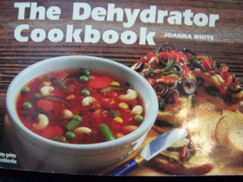 9781558670679: Dehydrator Cookbook (Nitty Gritty cookbooks)