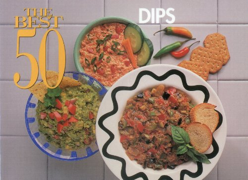 The Best 50 Dips: White, Joanna