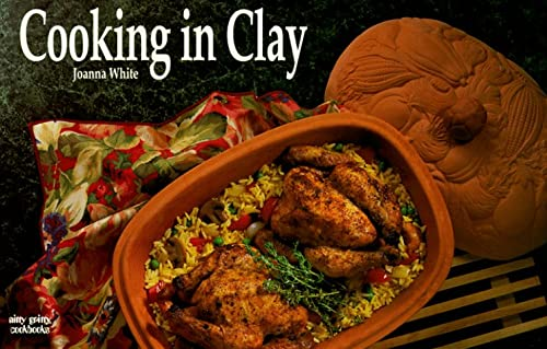 9781558671188: Cooking in Clay (Nitty Gritty Cookbooks)
