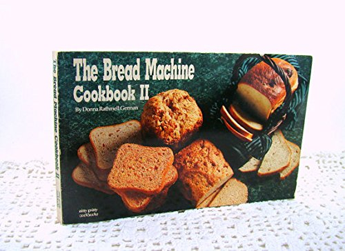 9781558672277: The Bread Machine Cookbook