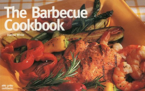 9781558672604: The Barbecue Cookbook (Nitty Gritty Cookbooks)