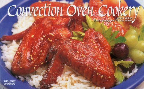 9781558672642: Convection Oven Cookery (Nitty Gritty Cookbooks)