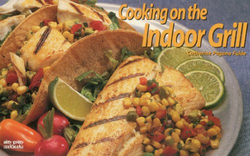 9781558672666: Cooking on the Indoor Grill (Nitty Gritty Cookbooks)
