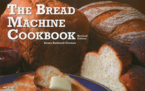 9781558672963: The Bread Machine Cookbook