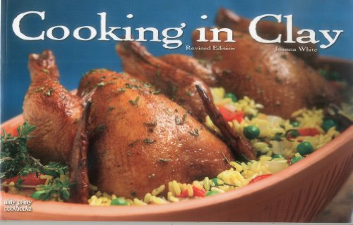 9781558673090: Cooking In Clay (Nitty Gritty Cookbooks)