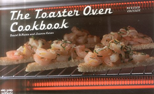 9781558673267: The Toaster Oven Cookbook (Nitty Gritty Cookbooks)