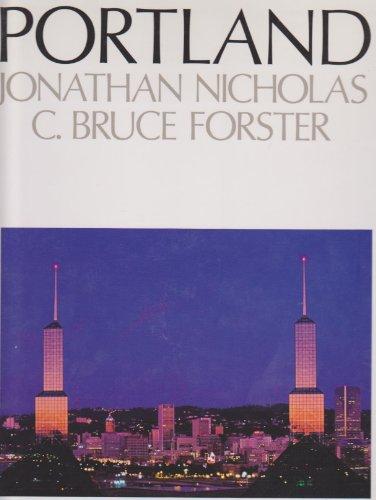 PORTLAND [OREGON]: Nicholas, Jonathan & Forester, C Bruce