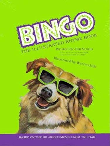 9781558680777: Bingo: The Illustrated Rhyme Book
