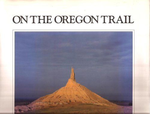 9781558681019: On the Oregon Trail