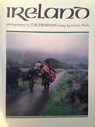 Ireland: Susan Poole