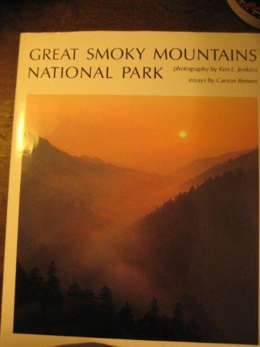 Great Smoky Mountains National Park: Jenkins, Ken