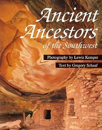 9781558682559: Ancient Ancestors of the Southwest