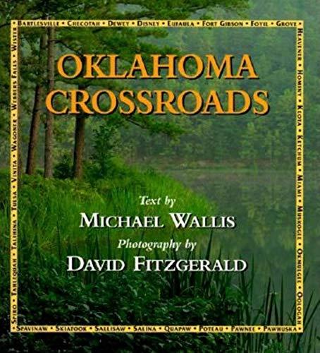 9781558683112: Oklahoma Crossroads