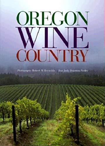 9781558683181: Oregon Wine Country