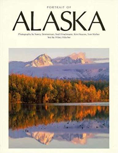 Portrait of Alaska (Portrait Series) (1558683569) by Hilary Hilscher