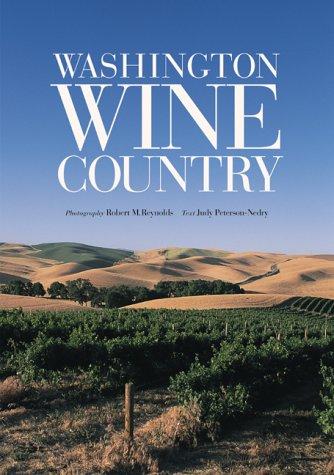 9781558685284: Washington Wine Country