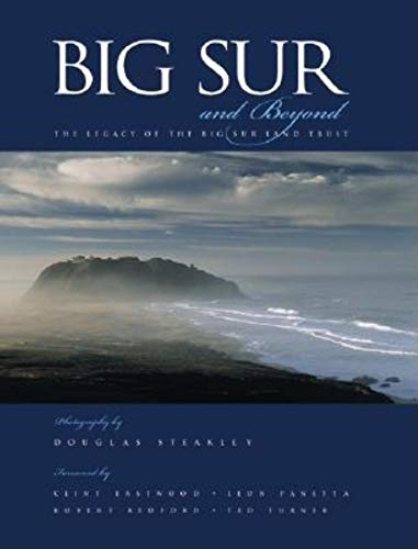 9781558686090: Big Sur and Beyond: The Legacy of the Big Sur Land Trust