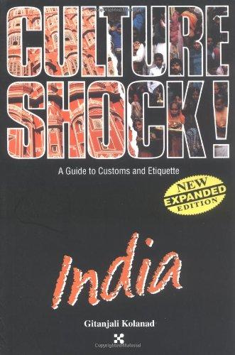 9781558686199: Culture Shock! India