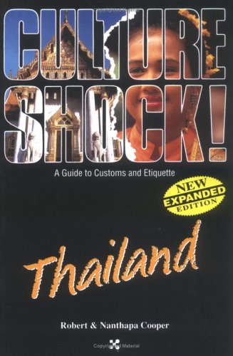 9781558687578: Thailand (Culture Shock! A Survival Guide to Customs & Etiquette)