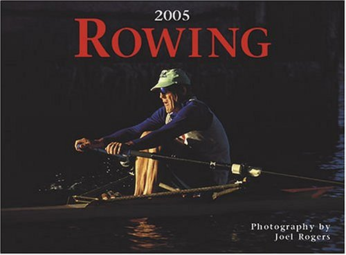 9781558688339: Rowing