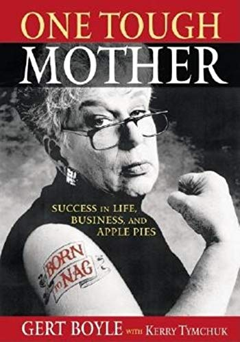 9781558689084: One Tough Mother: Success in Life, Business and AP