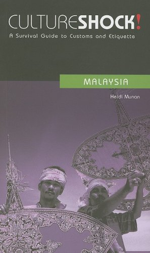 9781558689374: Culture Shock! Malaysia: A Survival Guide to Customs and Etiquette