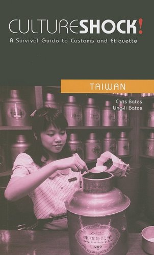9781558689404: Culture Shock! Taiwan: A Survival Guide To Customs and Etiquette