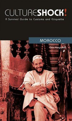 9781558689701: Culture Shock! Morocco