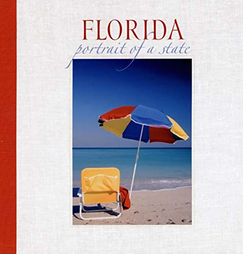 Florida: Portrait of a State (Portrait of a Place)