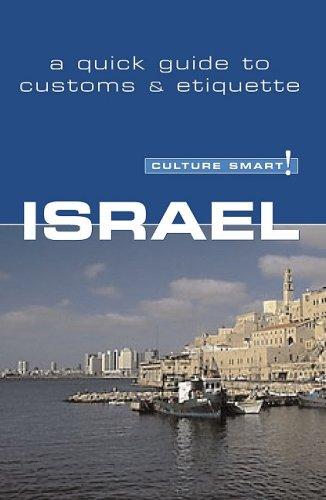 9781558689961: Culture Smart! Israel