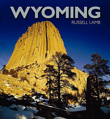 Wyoming: Graphic Arts Books