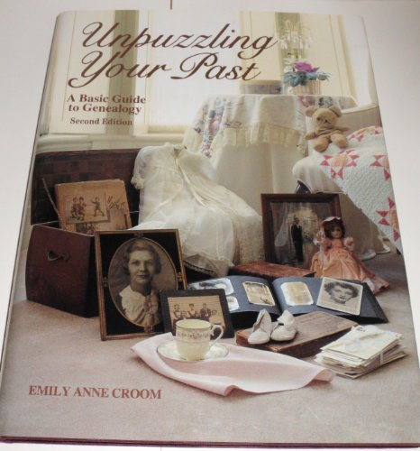 9781558701113: Unpuzzling Your Past: A Basic Guide to Genealogy