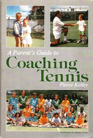 A Parent's Guide to Coaching Tennis