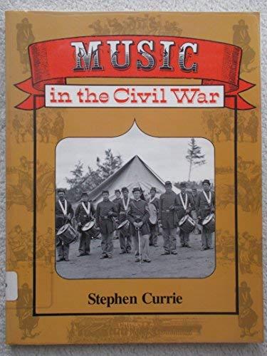 9781558702639: Music in the Civil War