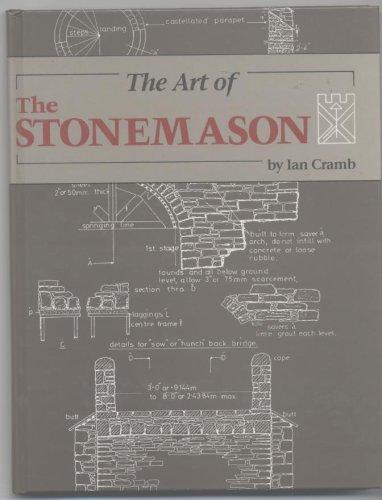 9781558702684: The Art of The STONEMASON