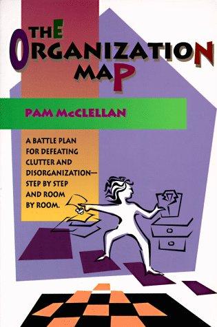 9781558703162: The Organization Map