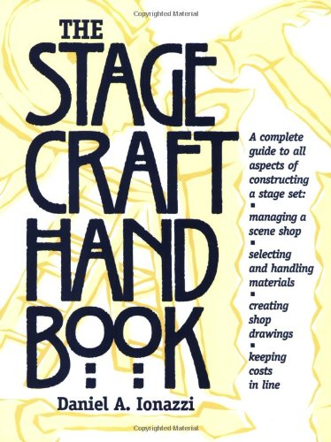 9781558704046: The Stagecraft Handbook