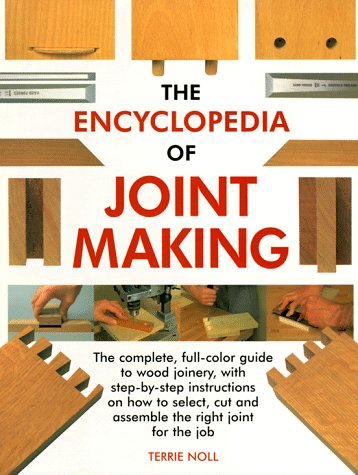9781558704497: Encyclopedia of Joint Making